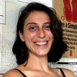 Jana Hirsch, MES, PhD